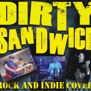 Dirty Sandwich