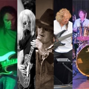 Afterlife Rock Covers Band